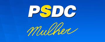 PSDC Mulher