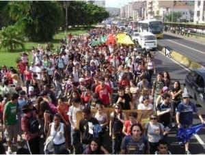 Diretório Municipal do PSDC fará abaixo-assinado
