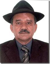 Luis Carlos Ramos do Chapéu é Deputado Federal eleito pelo Rio de Janeiro.