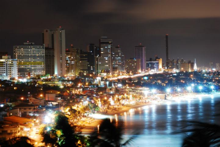 Natal, a bela capital do Rio Grande do Norte será o palco do VII S-DECRIS da Região Nordeste.