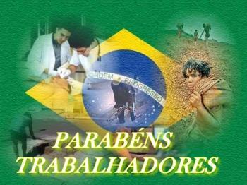 1º de Maio: Uma homenagem Democrata Cristã ao trabalhador brasileiro