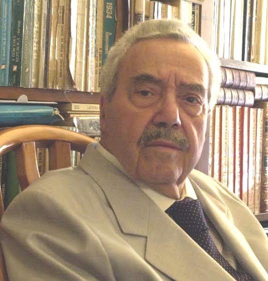 PAULO BROSSARD 1924-2015