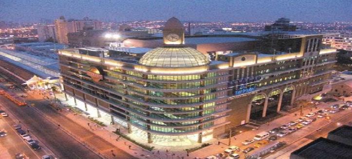 O Centro de Convenções de Curitiba recebe as lideranças do PSDC