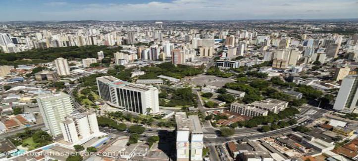 Goiânia recepciona os Democrata Cristão na VII edição do S-DECRIS.