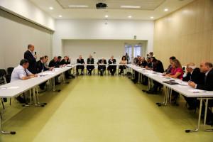 Reunião da Organização da Democracia Cristã das Américas, pontua sobre temas de relevância para a atualidade.