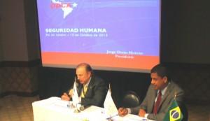 """O Constituinte Eymael fala sobre os """"nuevos desafios"""" políticos no Brasil, família e Direitos Constitucionais."""