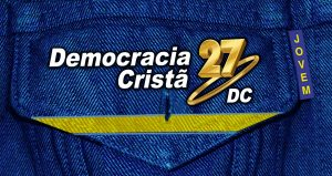 MENSAGEM DO PRESIDENTE NACIONAL JOVEM NOVEMBRO 2020
