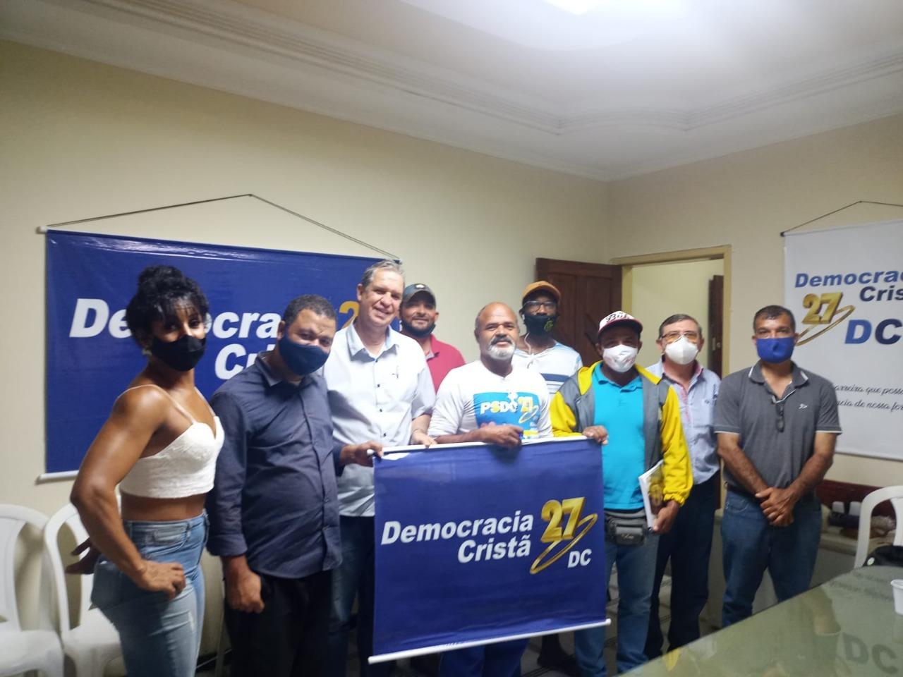 DC Sergipe e as propostas para as eleições do ano que vem