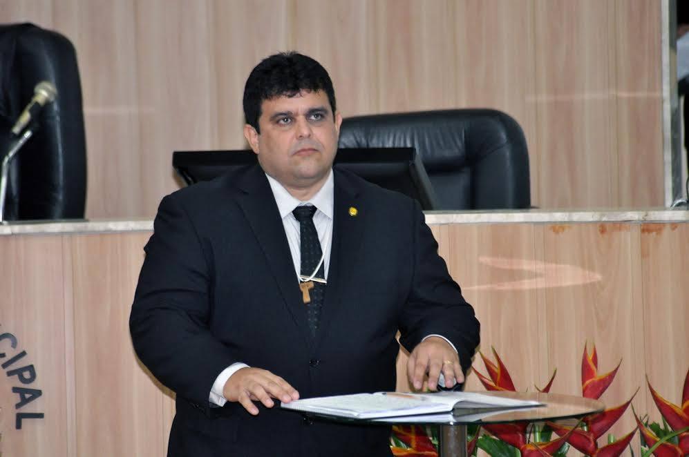 Jorge Pinheiro eleito em Fortaleza (CE)