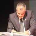 Vereador eleito em Belo Horizonte (MG) Catatau da Itatiaia